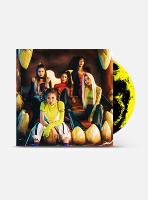 Red Velvet The 5th Mini Album - RBB