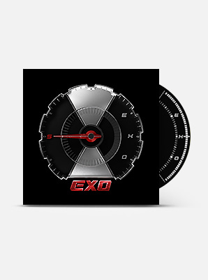 EXO The 5th Album - DON'T MESS UP MY TEMPO