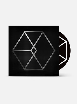EXO The 2nd Album - EXODUS (Chn Ver.)