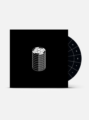 EXO The 3rd Album Repackage - Lotto (Chn Ver.)