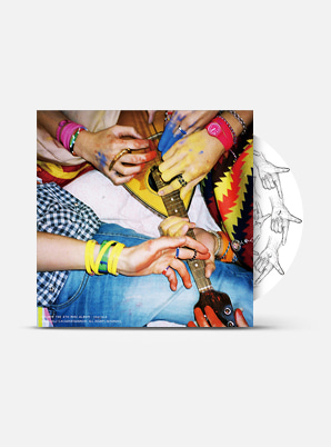 SHINee The 4th Mini Album - Sherlock