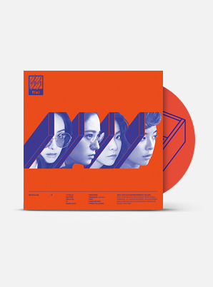 f(x) The 4th Album - 4 Walls