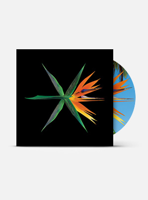 EXO The 4th Album - The War (Chn Ver.)