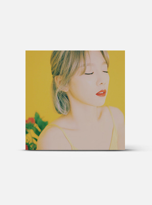 TAEYEONThe 1st Album Deluxe Edition - My Voice (Kihno Kit)