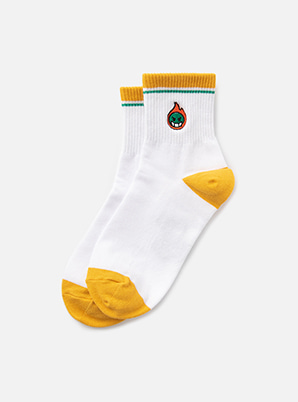 NCT DREAM NCT POPUP SOCKS - We Go Up