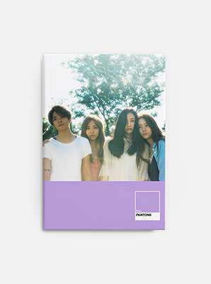 [MD &P!CK] f(x)  SM ARTIST + PANTONE™ PHOTO NOTE