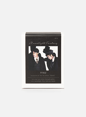 TVXQ! Lifestyle CANDLE
