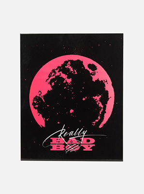 Red Velvet BINDER - RBB