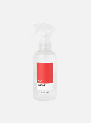 [MD &P!CK] TVXQ!  SM ARTIST + PANTONE™ ROOM SPRAY