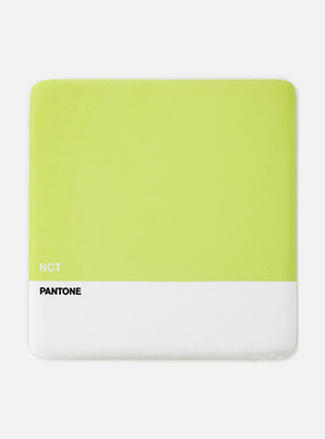[MD &P!CK] NCT  SM ARTIST + PANTONE™ SITTING CUSHION