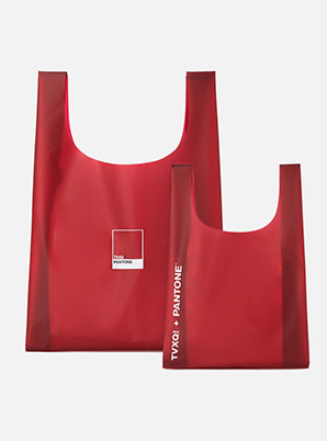 TVXQ! 2019 SM ARTIST + PANTONE™ TPU ECO BAG SET