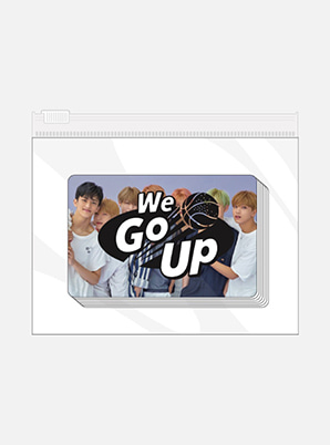NCT DREAM STICKER PACK - We Go Up