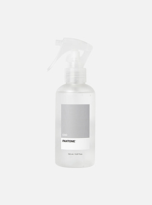 EXO 2019 SM ARTIST + PANTONE™ ROOM SPRAY