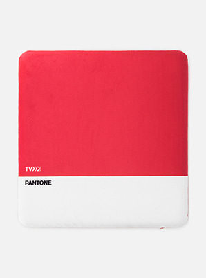 [MD &P!CK] TVXQ!  SM ARTIST + PANTONE™ SITTING CUSHION