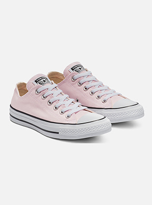 [SEULGI &P!CK] Converse Chuck Taylor All Star Seasonal Color Pink Foam
