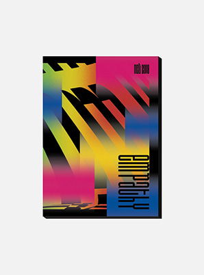 NCT POSTCARD SET - NCT 2018