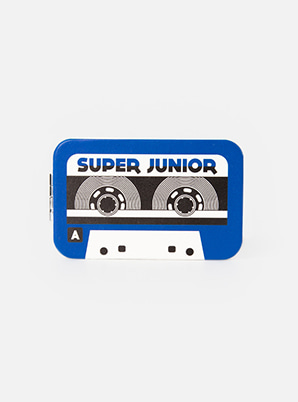 SUPER JUNIOR TAPE MIRROR