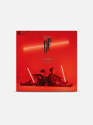 SUPER JUNIOR - D&E The 3rd Mini Album(kihno Kit, Random cover ver.)- 포스터 증정