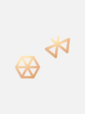 "XIUMIN XIUMIN Fanmeeting ""XIUWEET TIME"" MD_EARINGS(FLOWER,BUTTERFLY)6/1 이후 순차 배송"