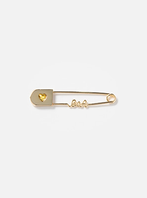 BoA LOVELOVE BROOCH