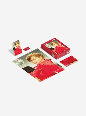 TAEMIN PUZZLE PACKAGE