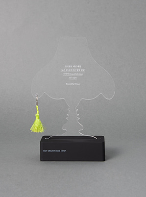 NCT DREAM ARTIST MOOD LIGHT