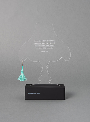 SHINee ARTIST MOOD LIGHT