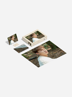CHEN PUZZLE PACKAGE