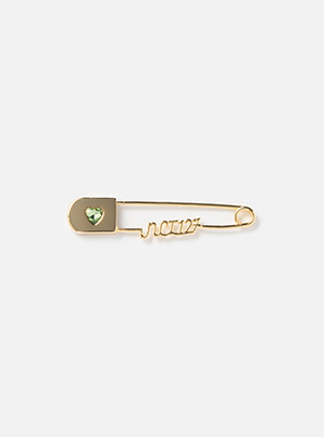 NCT 127 LOVELOVE BROOCH