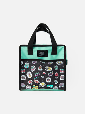 SHINee PICNIC BAG