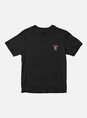 U-Know UK rainbow T-SHIRT