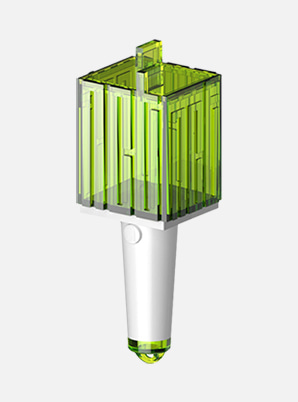 NCT 127 MINI FANLIGHT KEYRING