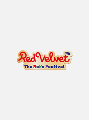 Red Velvet BADGE - 'The ReVe Festival' Day 1
