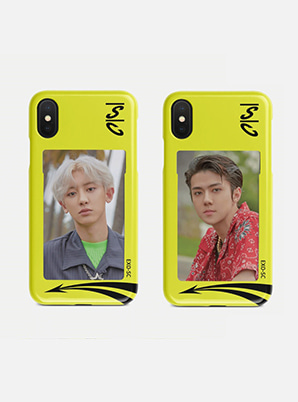 EXO-SC FRAME CASE - What a Life