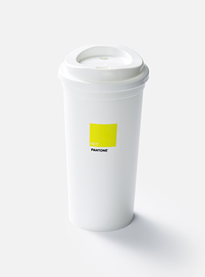 [MD &P!CK] NCT  2019 SM ARTIST + PANTONE™ REUSABLE CUP SET