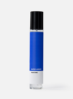 [MD &P!CK] SUPER JUNIOR  2019 SM ARTIST + PANTONE™ LIVING PERFUME