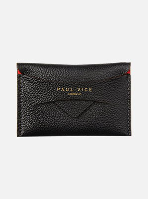 [STYLIST &P!CK] PAUL VICE Cardholder