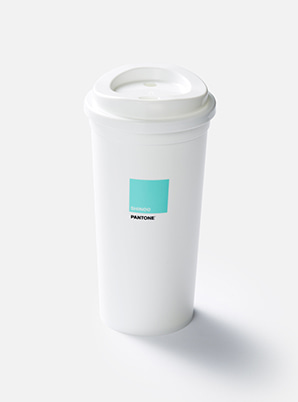[MD &P!CK] SHINee  2019 SM ARTIST + PANTONE™ REUSABLE CUP SET