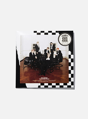 NCT DREAM LP COASTER - We Boom