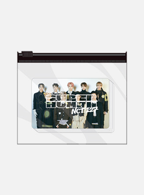 NCT 127 STICKER SET