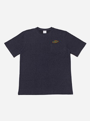 HAWAII T-SHIRT - NAVY