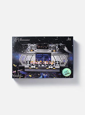 EXO OX BLOCK - The EXO'rDIUM[dot]