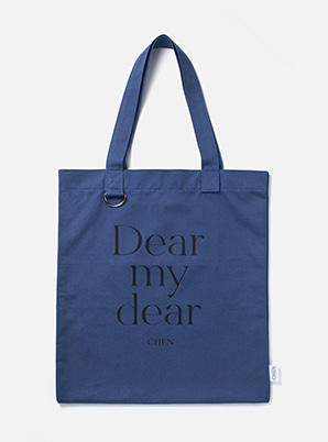 CHEN ECO BAG - Dear my dear