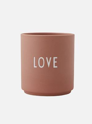 [MD &P!CK] DESIGN LETTERS Favorite Cup
