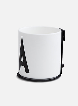 [MD &P!CK] DESIGN LETTERS Cup Up