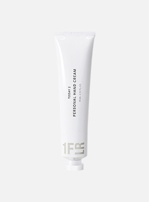 1FLR PERSONAL HAND CREAM TODAY 2