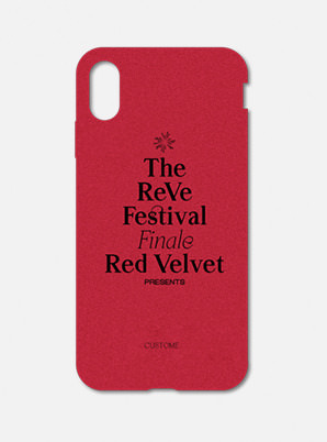 Red Velvet ARTIST CASE - 'The ReVe Festival' Finale